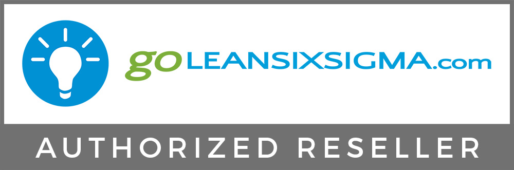 GoLeanSixSigma.com Authorized Reseller