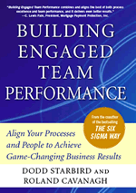 Building Engaged Team Performance